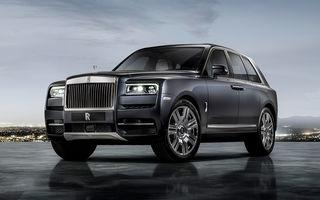 Record de vânzări pentru Rolls-Royce în 2019: peste 5.000 de unități, în creștere cu 25% față de 2018
