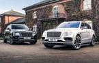 Bentley a vândut 11.000 de mașini în 2019 și a trecut pe profit: constructorul pierduse aproape 300 milioane euro în 2018
