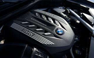 """Oficial BMW: """"Motoarele diesel rămân în gamă încă 20 de ani, iar cele pe benzină vor echipa modelele pentru cel puțin 30 de ani"""""""