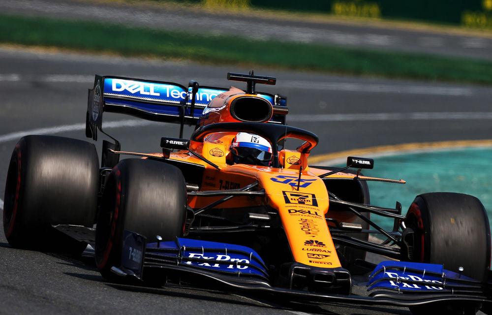 """McLaren anticipează că ar putea lupta pentru primele trei poziții în 2021: """"Nu va fi o misiune imposibilă"""" - Poza 1"""
