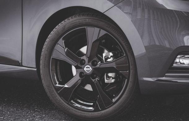 Nissan a lansat o ediție specială pentru Qashqai, X-Trail și Micra: N-Tec aduce noutăți de design și mai multă tehnologie - Poza 14