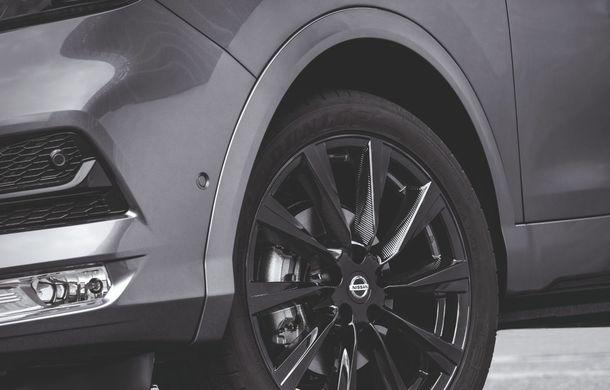 Nissan a lansat o ediție specială pentru Qashqai, X-Trail și Micra: N-Tec aduce noutăți de design și mai multă tehnologie - Poza 5