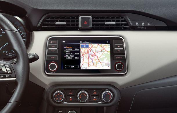 Nissan a lansat o ediție specială pentru Qashqai, X-Trail și Micra: N-Tec aduce noutăți de design și mai multă tehnologie - Poza 11