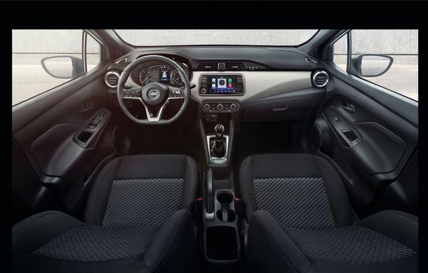 Nissan a lansat o ediție specială pentru Qashqai, X-Trail și Micra: N-Tec aduce noutăți de design și mai multă tehnologie - Poza 12