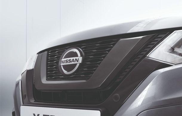 Nissan a lansat o ediție specială pentru Qashqai, X-Trail și Micra: N-Tec aduce noutăți de design și mai multă tehnologie - Poza 7