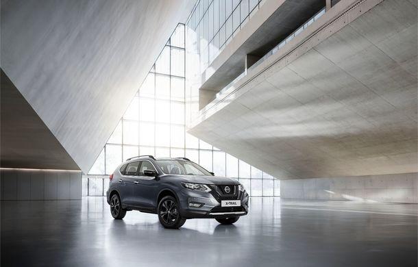 Nissan a lansat o ediție specială pentru Qashqai, X-Trail și Micra: N-Tec aduce noutăți de design și mai multă tehnologie - Poza 9