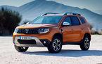 Dacia Duster a primit o versiune cu GPL cu motor de 100 de cai putere: același preț ca versiunea pe benzină și costuri cu 30% mai mici pentru carburanți