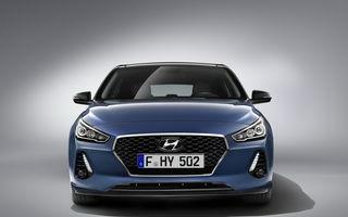 Video. Viitorul Hyundai i30 facelift, surprins în timpul testelor: modelul de clasă compactă ar putea fi lansat la Geneva