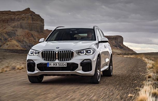 Mercedes-Benz a rămas cel mai mare constructor auto premium și în 2019: germanii au învins BMW cu aproape 200.000 de unități - Poza 2