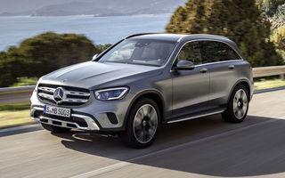 Mercedes-Benz a rămas cel mai mare constructor auto premium și în 2019: germanii au învins BMW cu aproape 200.000 de unități