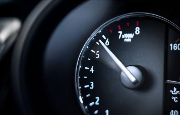 Opel Insignia facelift a fost prezentat la Bruxelles: motorizări diesel și benzină cu puteri cuprinse între 122 și 200 CP. Versiunea GSi propune 230 CP și cutie automată cu 9 trepte - Poza 17