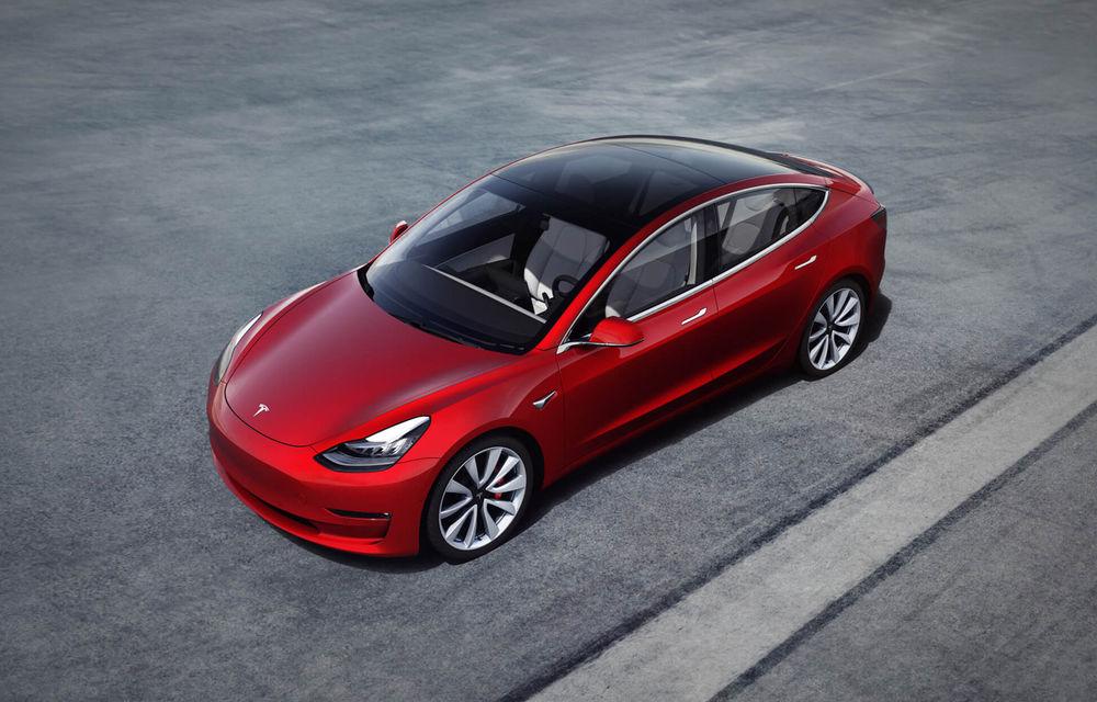 Tesla va introduce comenzi vocale: mașinile vor comunica cu pietonii și vor induce în eroare potențialii hoți - Poza 1