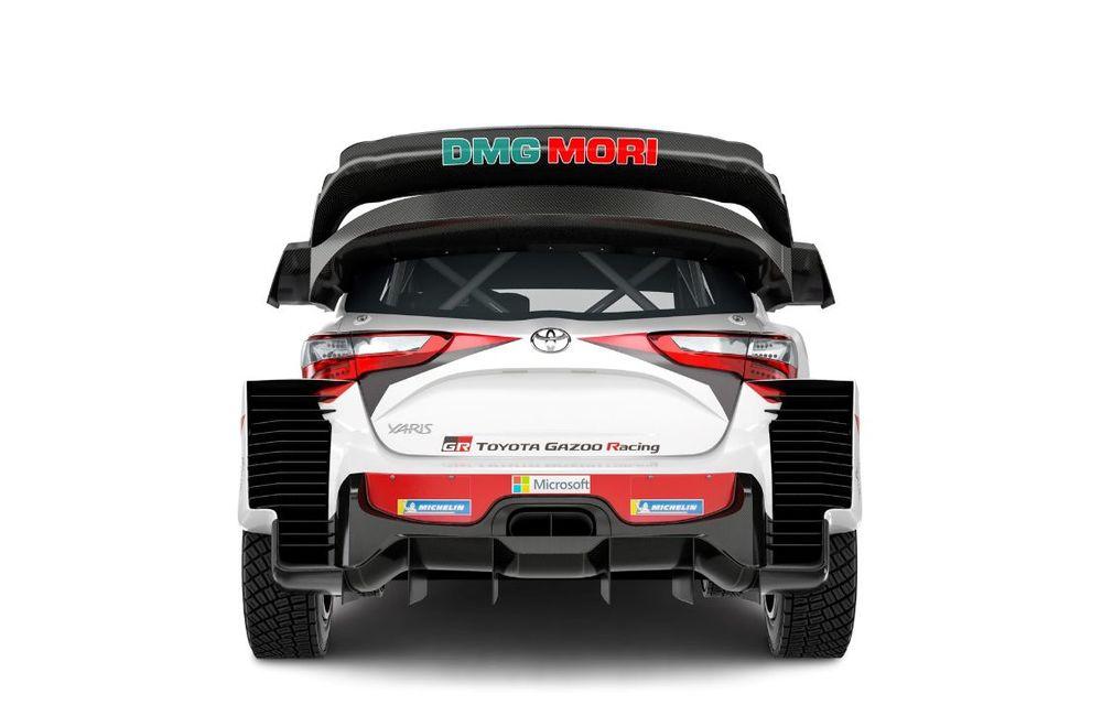 Campionatul Mondial de Raliuri 2020: constructorii au prezentat mașinile și echipajele cu care atacă cele 14 raliuri ale sezonului - Poza 5