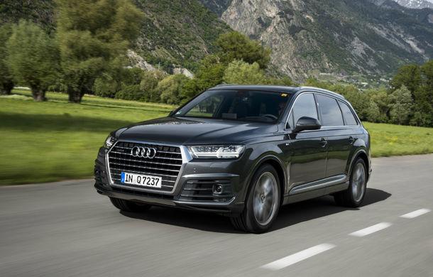 """Audi, Mercedes-Benz și BMW nu vor participa la Salonul Auto de la New York din aprilie: """"Schimbăm modul în care comunicăm cu clienții"""" - Poza 1"""