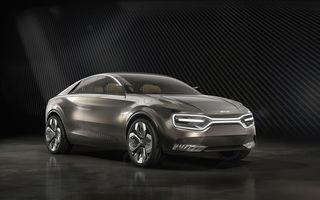 Kia va avea 11 modele electrice în 2025: primul model electric de sine-stătător apare în 2021 și se va baza pe conceptul Imagine by Kia