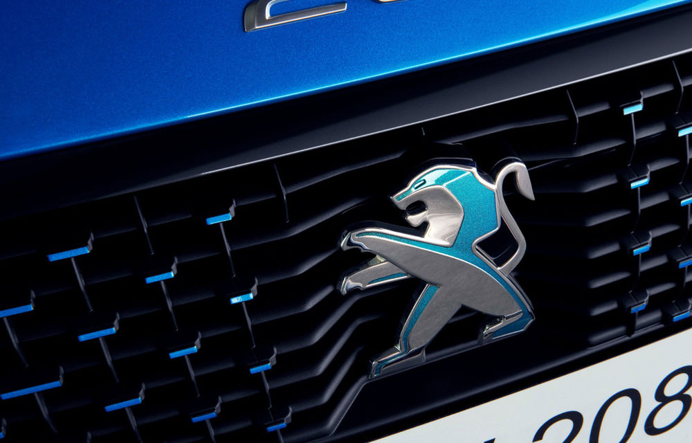 Vânzările PSA au scăzut cu 10% în 2019: grupul a comercializat 3.49 milioane de mașini - Poza 1
