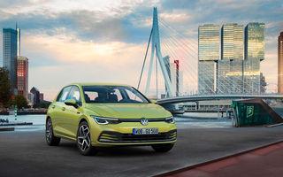 """Volkswagen nu va participa la Salonul Auto de la Paris din septembrie: """"Nu avem niciun plan pentru ediția din acest an"""""""