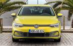Noul Volkswagen Golf GTI va fi prezentat la Geneva: versiunea de top Golf R debutează la Goodwood