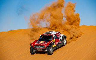 Carlos Sainz se impune în Raliul Dakar 2020. Românul Mani Gyenes câștigă categoria Malle Moto, dedicată riderilor fără asistență tehnică