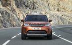 Informații despre viitorul Land Rover Discovery facelift: modelul debutează în cursul anului și va avea o versiune mild-hybrid