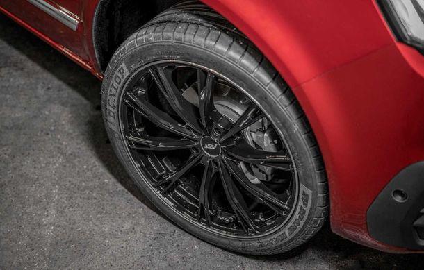 Volkswagen Multivan facelift, preparat de ABT Sportsline: suspensie Bilstein și versiuni cu până la 226 de cai putere - Poza 5