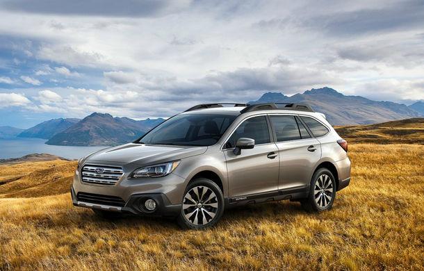 Subaru vrea să vândă doar mașini electrice până în 2035: japonezii vor lansa cel puțin 3 modele noi în următorii 5 ani - Poza 1