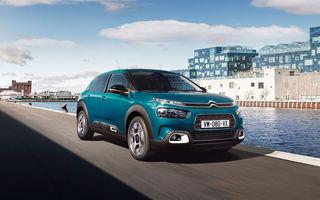 Informații neoficiale despre noul Citroen C4: versiunea electrică va avea 136 de cai putere și baterie de 50 kWh