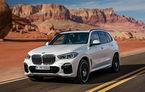 Preferințele clienților BMW din România în 2019: peste 60% au ales motorizări diesel, iar SUV-ul X5 este cel mai bine vândut model al mărcii