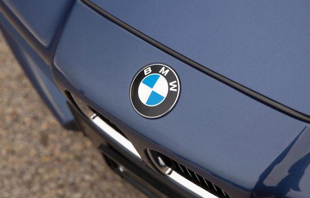 Un exemplar Alpina B12 5.7 Coupe va fi scos la licitație: prețul estimat de specialiști trece de 300.000 de euro - Poza 6