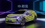 """Grupul Volkswagen: """"Vrem să vindem 28 de milioane de mașini electrice până în 2028, 50% în China"""""""