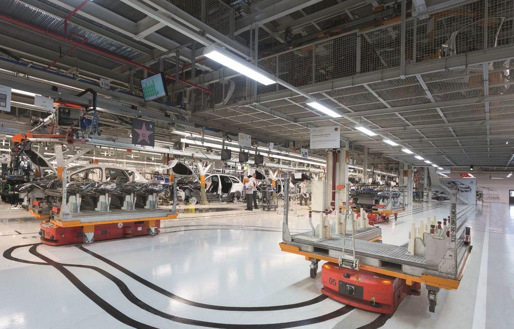Seat a produs 500.000 de mașini la uzina din Martorell în 2019: începând cu 2020, fabrica va asambla Cupra Formentor și noua generație Leon - Poza 3