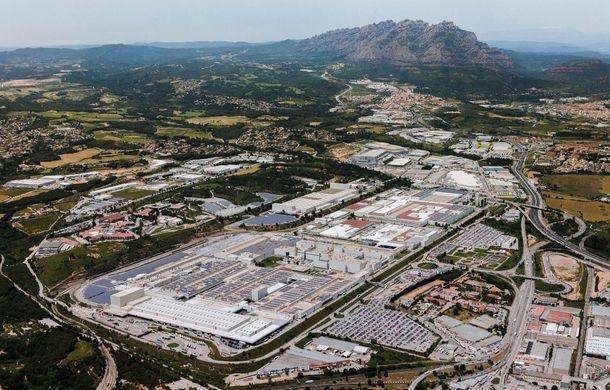 Seat a produs 500.000 de mașini la uzina din Martorell în 2019: începând cu 2020, fabrica va asambla Cupra Formentor și noua generație Leon - Poza 4