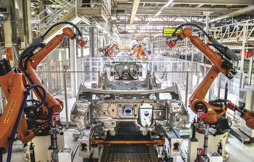 Seat a produs 500.000 de mașini la uzina din Martorell în 2019: începând cu 2020, fabrica va asambla Cupra Formentor și noua generație Leon - Poza 1