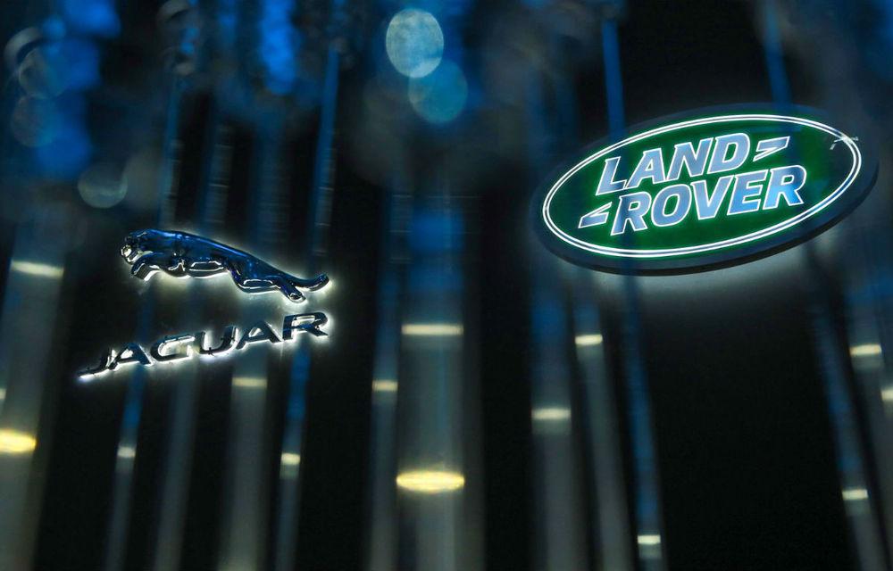 Efectul scăderii vânzărilor: Jaguar Land Rover vrea să concedieze 10% dintre angajații unei fabrici din Marea Britanie - Poza 1