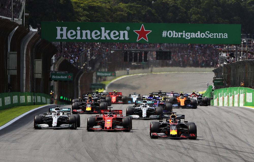Detalii despre al doilea sezon al documentarului Formula 1: Drive to Survive: producția apare pe Netflix în 28 februarie - Poza 1
