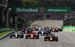 Detalii despre al doilea sezon al documentarului Formula 1: Drive to Survive: producția apare pe Netflix în 28 februarie