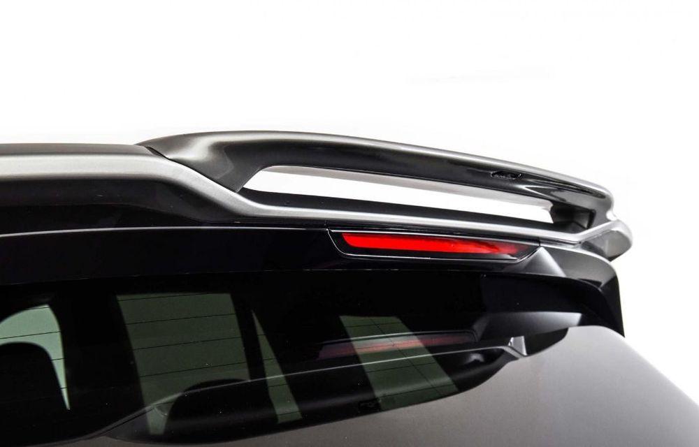 Tratament din partea AC Schnitzer pentru BMW X3 M Competition: motorul de 3.0 litri oferă acum 600 CP - Poza 18