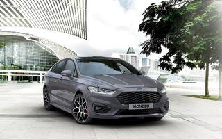 Noua generație Ford Mondeo va apărea în 2021: informația apare într-un document oficial al mărcii