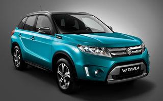 """Olanda: """"Jeep Grand Cherokee și Suzuki Vitara au manipulat emisiile diesel și ar putea fi interzise la vânzare"""""""