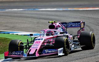 Racing Point va prezenta noul monopost în 17 februarie: evenimentul va avea loc în Austria