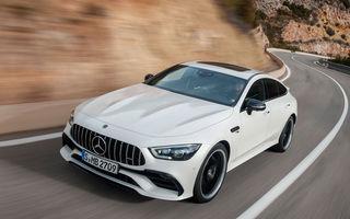 """Mercedes vrea mai mulți hibrizi pentru divizia AMG: """"Clienții au devenit mai deschiși la hibrizi și mașini electrice în ultimele 12-18 luni"""""""