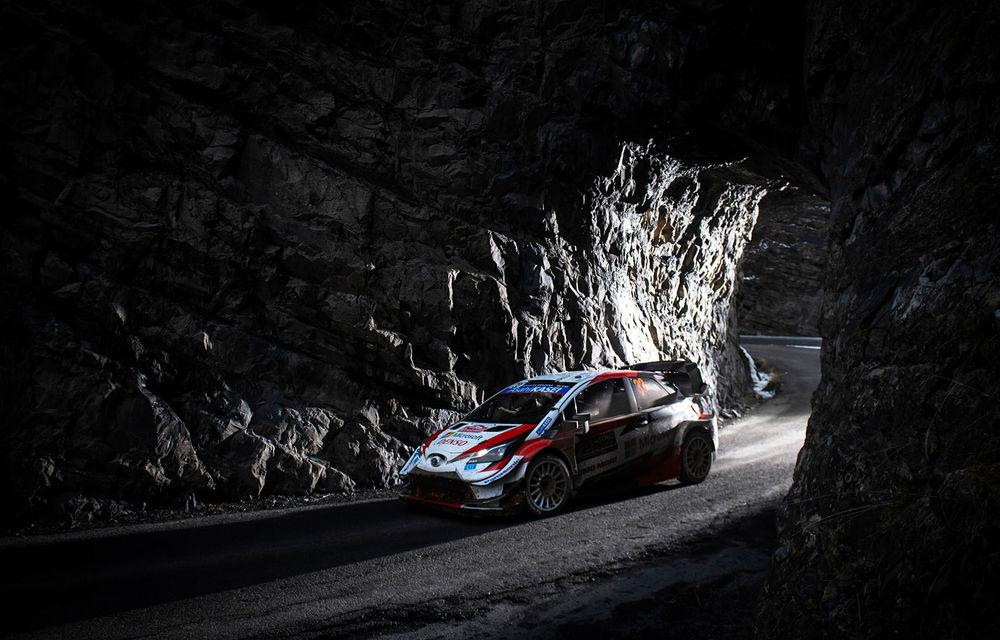 Thierry Neuville câștigă Raliul Monte Carlo: Sebastien Ogier și Elfyn Evans au completat podiumul - Poza 3