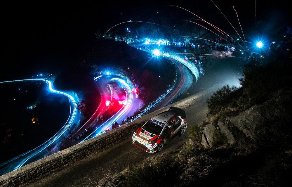 Thierry Neuville câștigă Raliul Monte Carlo: Sebastien Ogier și Elfyn Evans au completat podiumul - Poza 2
