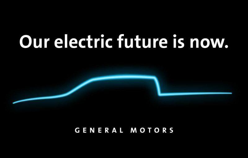 General Motors confirmă lansarea unor SUV-uri și pick-up-uri electrice: producția va începe în 2021 - Poza 1