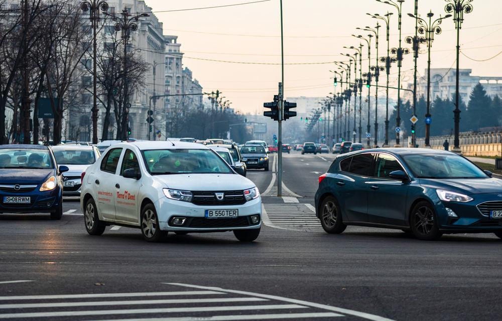 Programul Rabla pentru București revine: voucher de 9.000 de lei pentru casarea mașinilor non-Euro, Euro 1 și Euro 2 - Poza 1