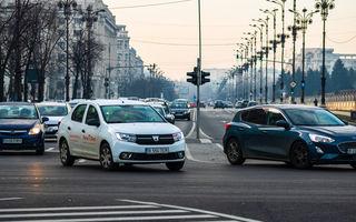 Programul Rabla pentru București revine: voucher de 9.000 de lei pentru casarea mașinilor non-Euro, Euro 1 și Euro 2