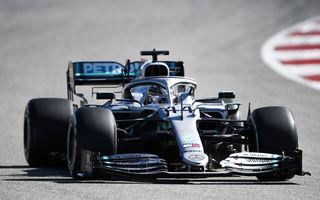Mercedes s-ar putea retrage din Formula 1 în 2020: germanii ar rămâne doar furnizori de motoare, iar echipa ar fi preluată de Aston Martin