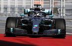 """Mercedes neagă intenția de a se retrage din Formula 1: """"Nu este adevărat"""""""