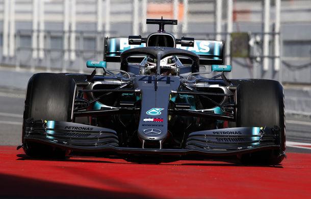 """Mercedes neagă intenția de a se retrage din Formula 1: """"Nu este adevărat"""" - Poza 1"""