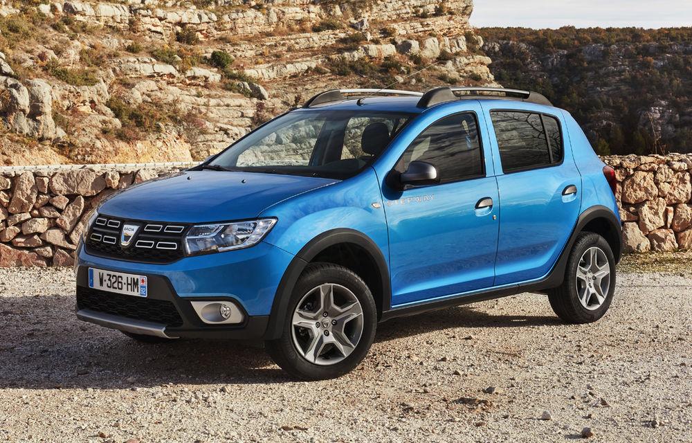 Debut dificil de an pentru Dacia în Franța: înmatriculările au scăzut cu peste 37% în luna ianuarie - Poza 1